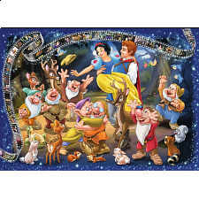 Disney Collector's Edition: Snow White -
