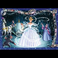 Disney Collector's Edition: Cinderella - 1000 Pieces