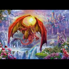 Dragon Kingdom - 1000 Pieces