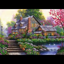 Romantic Cottage -
