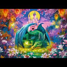Mystical Dragon -
