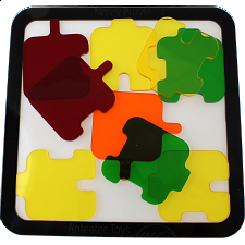 Nosey Puzzle -