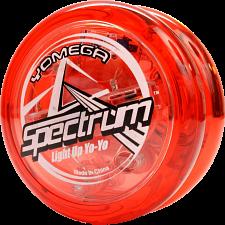 Spectrum (Red) - Transaxle Yo-Yo -