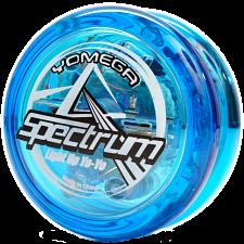 Spectrum (Blue) - Transaxle Yo-Yo - Yo Yo's