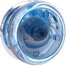 Raider (Blue) - Responsive Pro Level Ball Bearing Yo-Yo - Yo Yo's