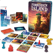 Forbidden Island - Search Results
