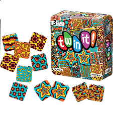 Twin It! - Family Games