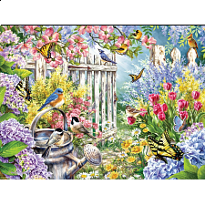 Spring Awakening - Large Format - 101-499 Pieces