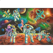Moon Landing - Search Results