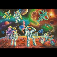 Moon Landing - Jigsaws