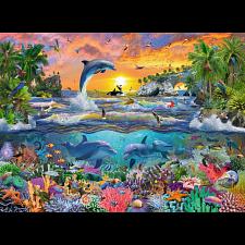 Tropical Paradise - Jigsaws