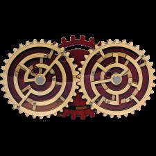 Constantin Puzzles: Double Trouble -