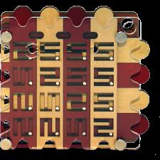 Constantin Puzzles: Hidden Corridor -