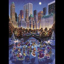 Central Park - 1000 Pieces