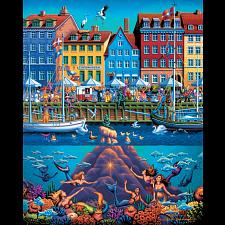 Copenhagen - Jigsaws
