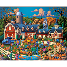 Harvest Festival -