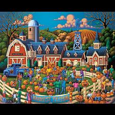 Harvest Festival - Jigsaws