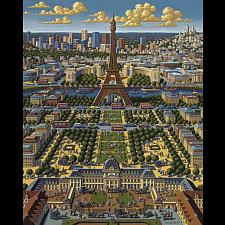 Paris - Jigsaws