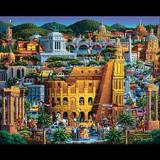 Rome - Jigsaws