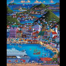 St. Maarten - Jigsaws