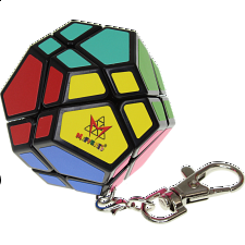 Mini Skewb - Meffert's Rotational Puzzles