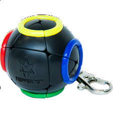 Mini Divers Helmet - Rubik's Cube & Others