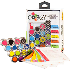 Coggy - Games & Toys