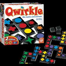 Qwirkle -