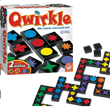 Qwirkle - Search Results