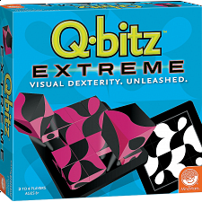 Qbitz Extreme - Search Results