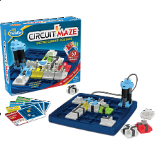 Circuit Maze - Search Results