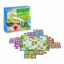 Robot Turtles -