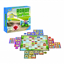 Robot Turtles - Search Results