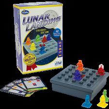 Lunar Landing -