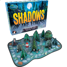 Shadows In The Forest - Search Results