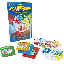 Kaleidoscope Puzzle - Search Results