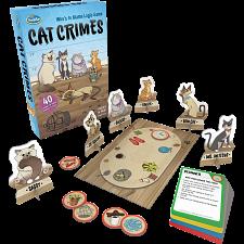 Cat Crimes -