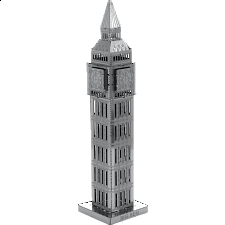 Metal Earth - Big Ben - Games & Toys