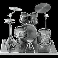Metal Earth - Drum Set -
