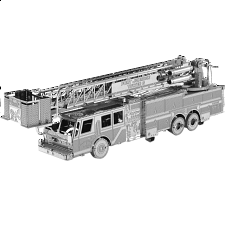 Metal Earth - Fire Engine - Models and Kits