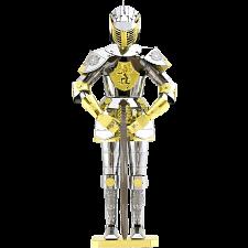 Metal Earth - European Armor -