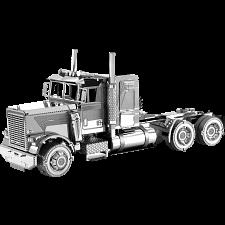 Metal Earth: Freightliner - FLC Long Nose Truck -