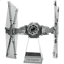 Metal Earth: Star Wars - Tie Fighter - Search Results