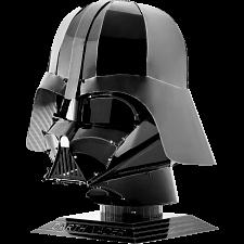 Metal Earth: Star Wars - Darth Vader Helmet -