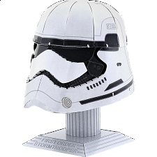 Metal Earth: Star Wars - Stormtrooper Helmet - Search Results