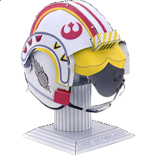 Metal Earth: Star Wars - Luke Skywalker Helmet - Search Results