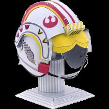 Metal Earth: Star Wars - Luke Skywalker Helmet - 3D
