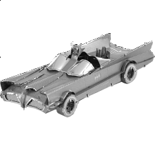 Metal Earth: Batman - Classic TV Series Batmobile -