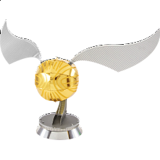 Metal Earth: Harry Potter - Golden Snitch -
