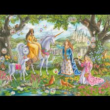 Princess Party - Jigsaws